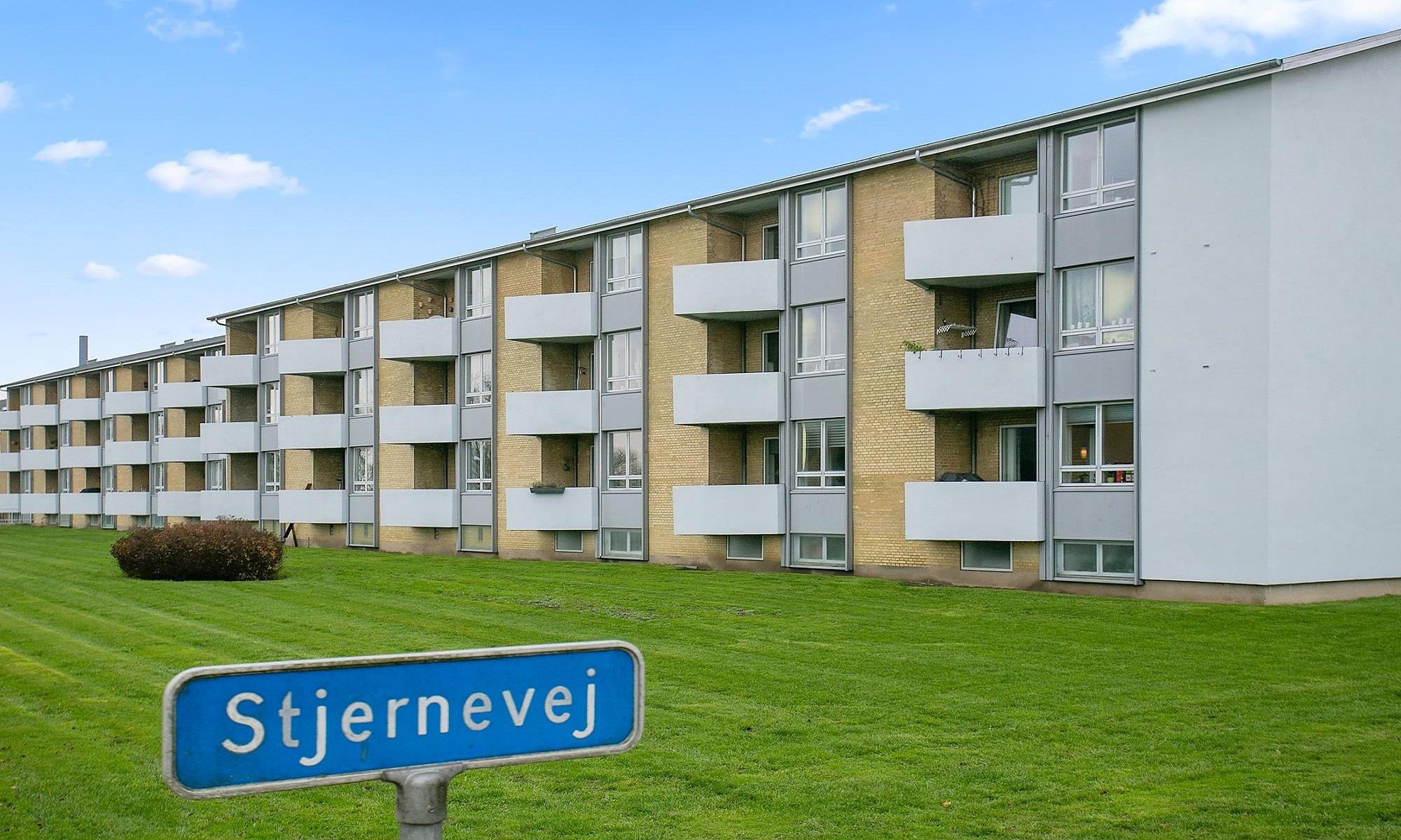 Stjernevej.dk